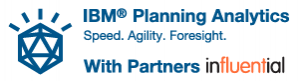 IBM Planning Analytics With Partners Influential