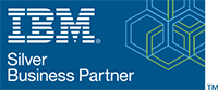 Influential Software IBM Silver Business Partner